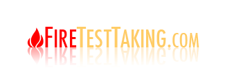 FireTestTaking