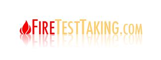 FireTestTaking